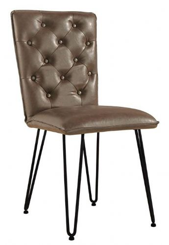 Padded Dining Chair Collection